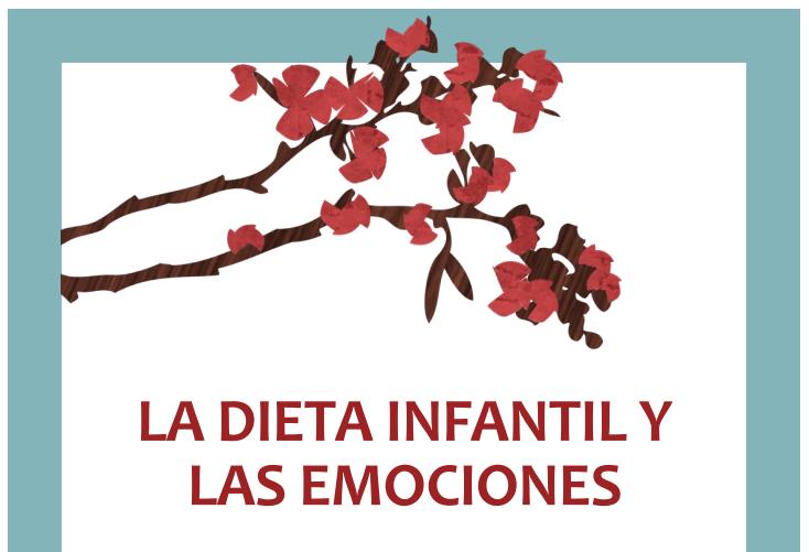 La dieta infantil y las emociones